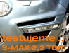 FordClub.sk testuje: S-MAX 2,2 TDCi