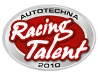 Ján Kundlák je Autotechna racing talent 2010!